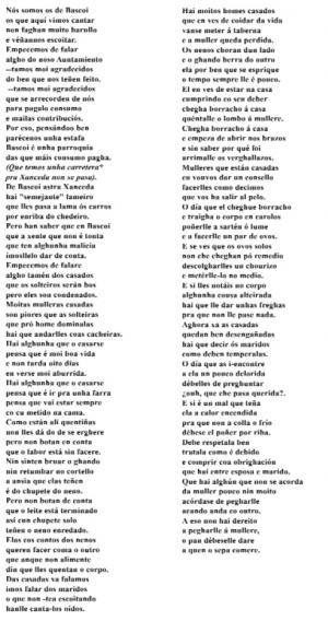 Nós somos os de Bascoi (Jesús Souto, Bascoi)