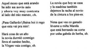 Alalá do arador (Sr. Florencio, Os Vilares)