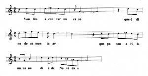 A violación da Filomena (Álvaro e Pepe de Forgas, Forgas)